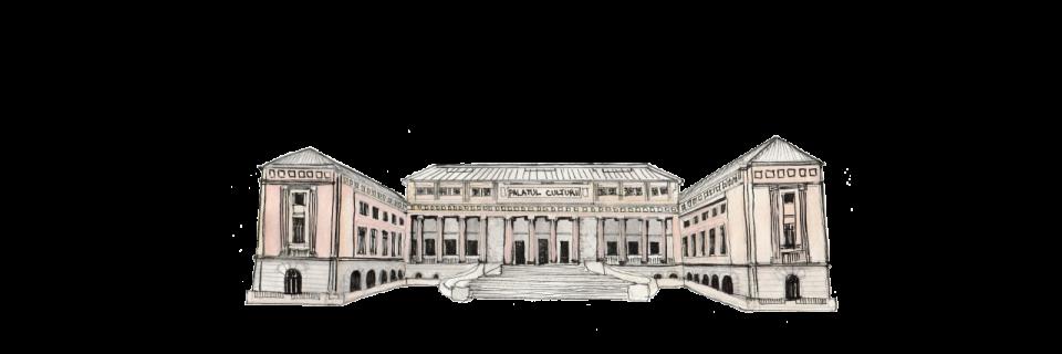 Palatul Culturii / Palace of Culture