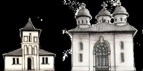Biserica Sfântul Pantelimon / Saint Panteleimon Church