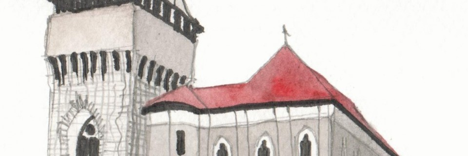 Biserica Evanghelică Luterană / Evangelical Lutheran Church