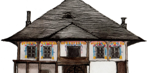 Muzeul Casa de Târgoveț / Merchants' House Museum
