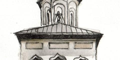 Biserica Sfinții Voievozi / Saints Voivodes Church