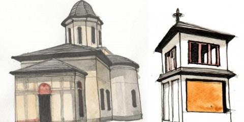 Biserica Buna Vestire / Church of the Annunciation