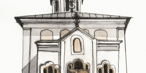 Biserica Sfântul Dumitru / Saint Demetrius Church