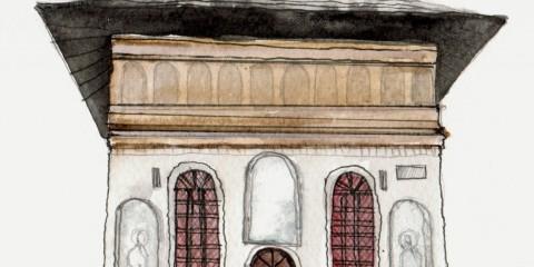 Biserica Domnească / Princely Church