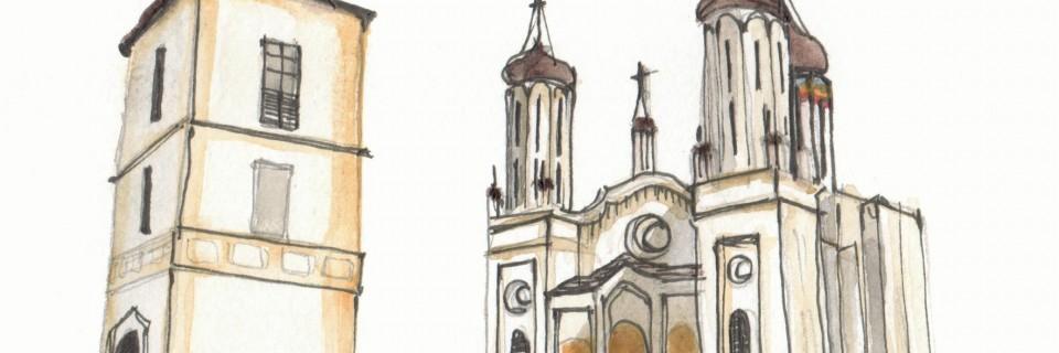 Biserica Sfânta Vineri / Saint Friday Church