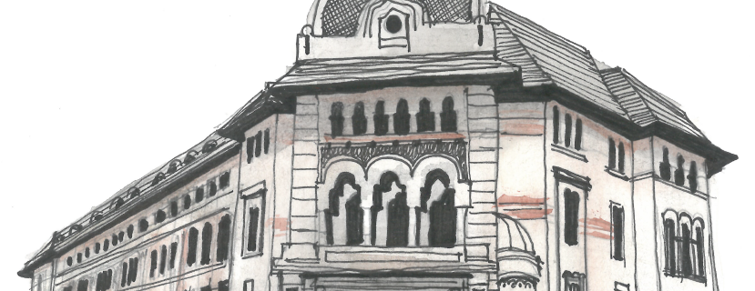 "Colegiul Național ""Ion Luca Caragiale"" / ""Ion Luca Caragiale"" National College"