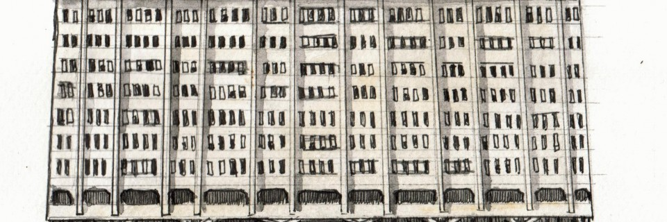 Palatul Administrativ / Administrative Palace