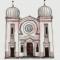 """Sinagoga """"Beth Israel"""" / """"Beth Israel"""" Synagogue"""