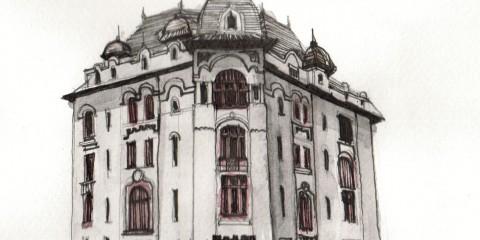 Banca Comercială Română / Romanian Commercial Bank