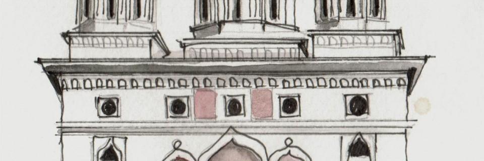 Biserica Sfinţii Împăraţi / Saints Emperors Church