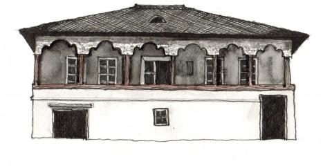 "Muzeul Memorial ""Ion Luca Caragiale"" / ""Ion Luca Caragiale"" Memorial Museum"