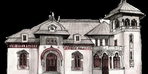 Casa Radu Stanian / Radu Stanian House