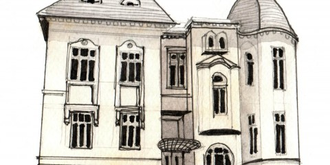 Casa Ghiță Stoenescu / Ghiță Stoenescu House