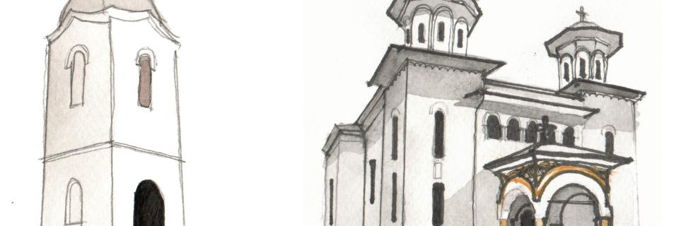 Biserica Sfântul Haralambie / Saint Charalambos Church