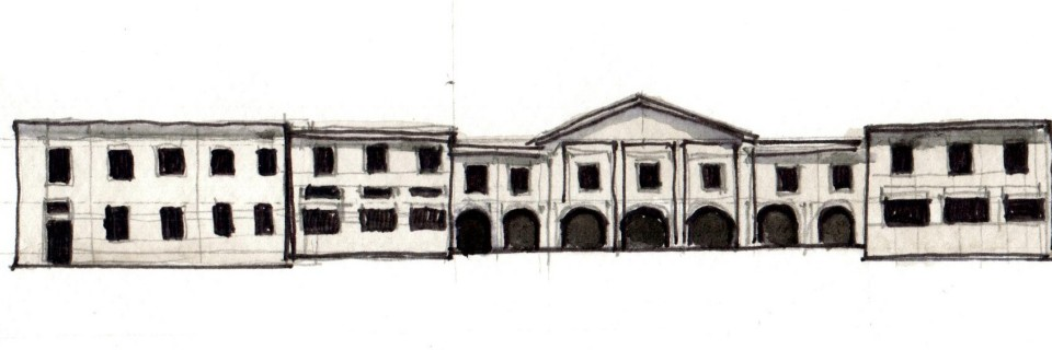"""Spitalul Municipal """"Shuller""""  / """"Shuller"""" Municipal Hospital"""